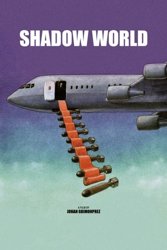 Poster of Shadow World