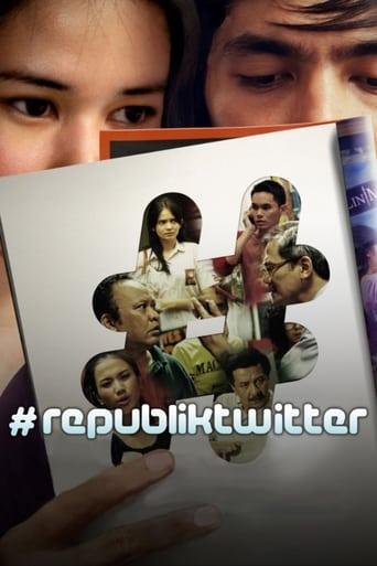 Poster of Republik Twitter