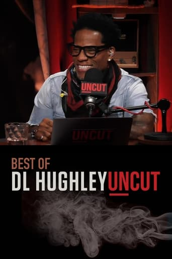 Poster of The Best of D.L. Hughley Uncut