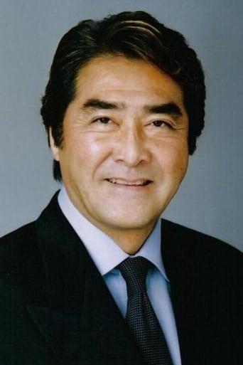 Yûki Meguro