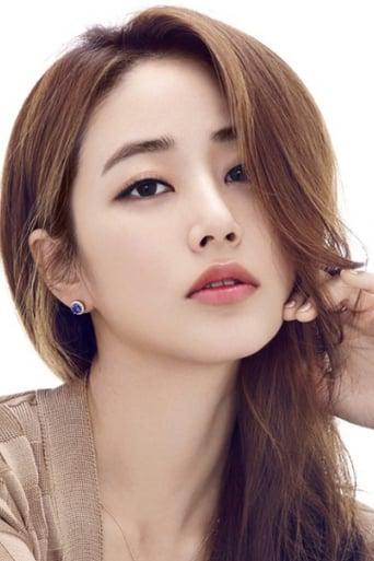 Image of Kim Hyo-jin