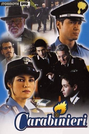 Poster of Carabinieri