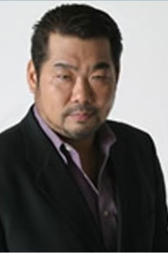 Image of Masuo Amada