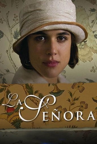 Poster of La Señora