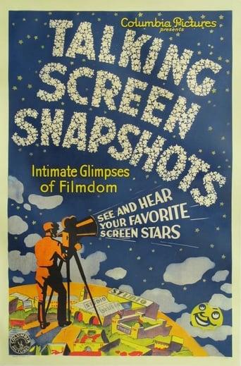 Poster of Screen Snapshots No. 11