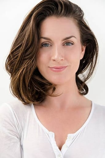 Image of Caroline Kinsolving