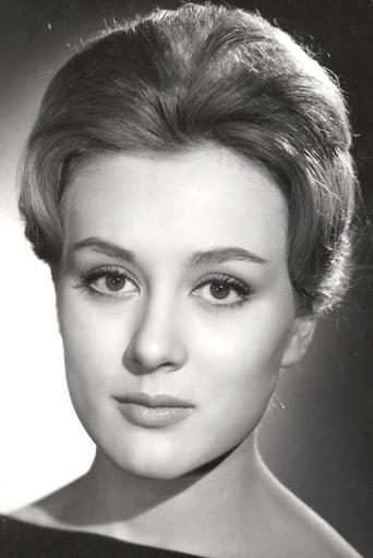 Image of María Mahor