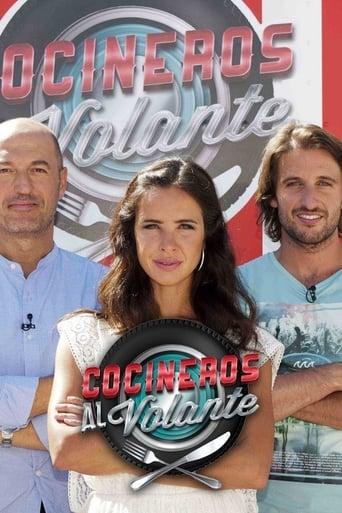 Poster of Cocineros al volante