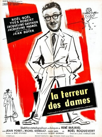 Poster of The Terror with Women