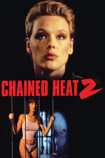 Poster of Chained Heat 2