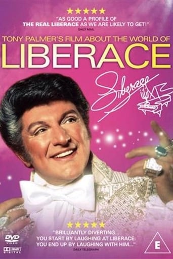 Poster of The World of Liberace