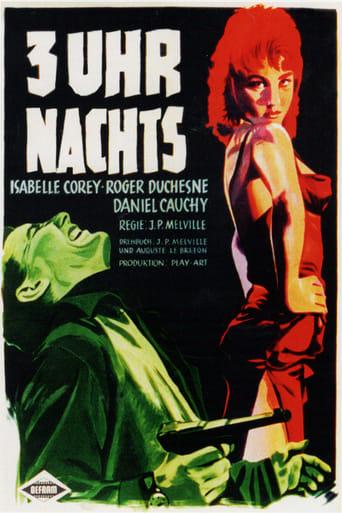 Filmplakat von Drei Uhr nachts