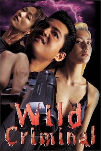Poster of Wild Criminal