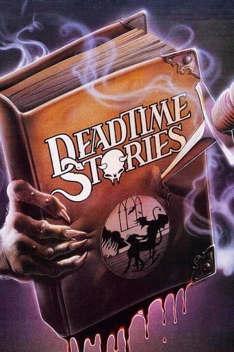 Poster of Deadtime Stories