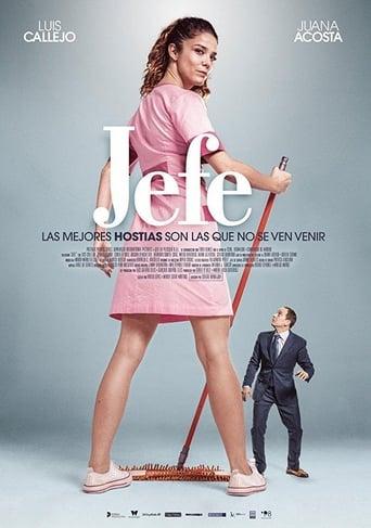 Filmplakat von Jefe - Der Chef