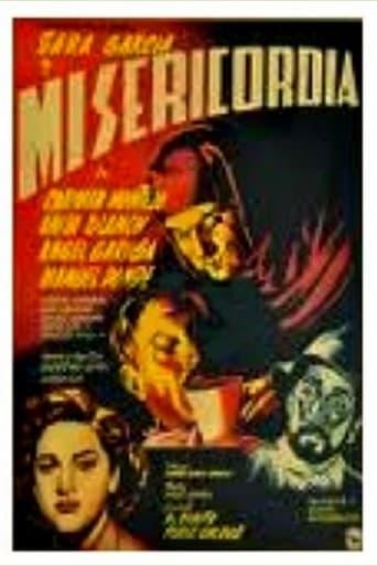 Poster of Misericordia