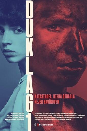 Poster of Dukla 61