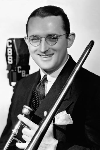Image of Tommy Dorsey
