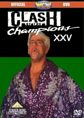 WCW Clash of The Champions XXV