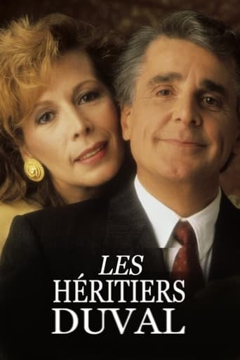 Poster of Les héritiers Duval