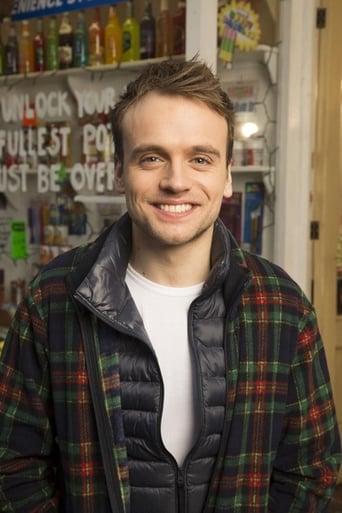 Image of James Baxter