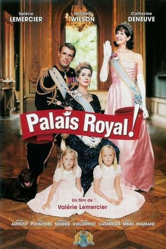 Poster of Royal Palace