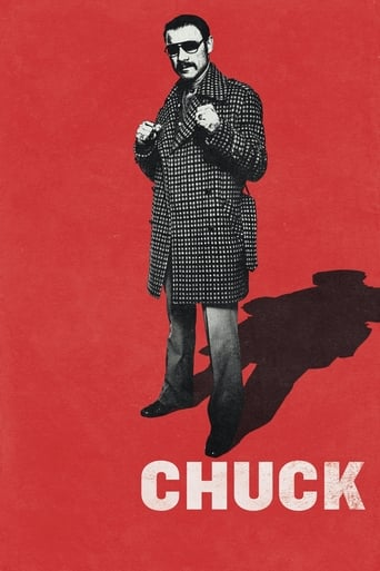 Poster of Chuck