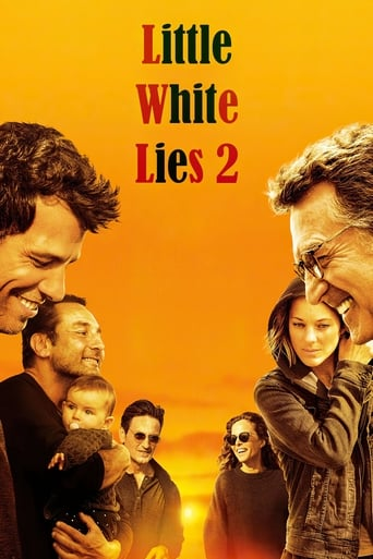Poster of Little White Lies 2