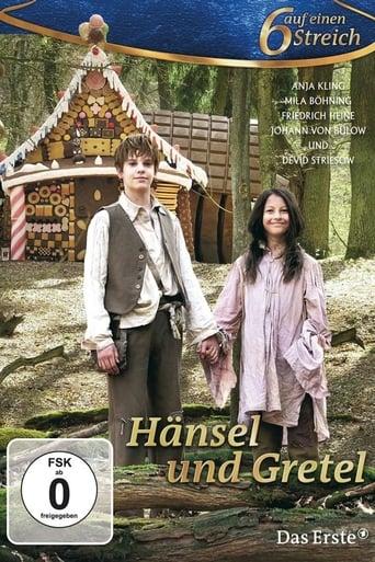Poster of Hänsel und Gretel