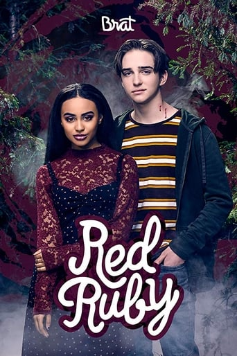 Poster of Red Ruby