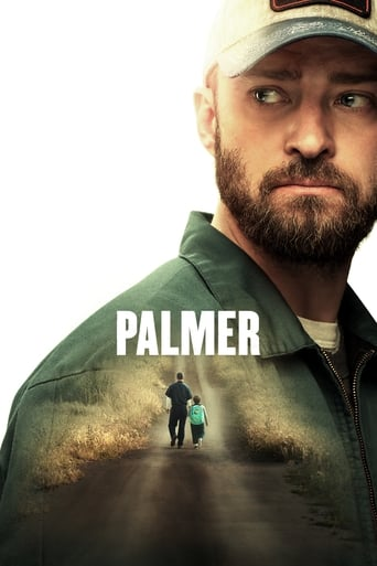 Poster of Palmer