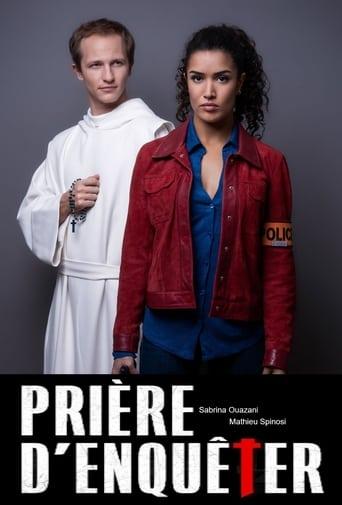 Poster of Prière d'enquêter