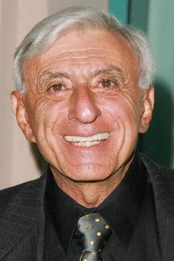 Image of Jamie Farr