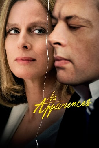 Poster of Appearances