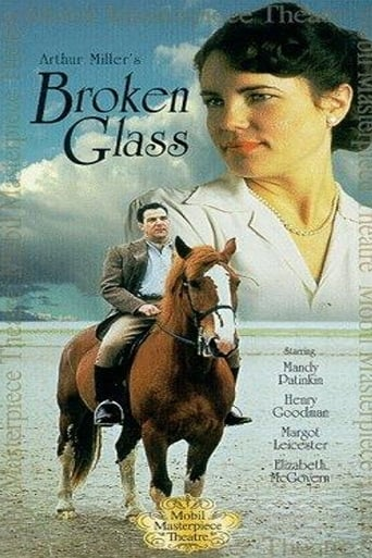 Poster of Broken Glass