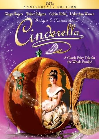 Poster of Rogers & Hammerstein's Cinderella