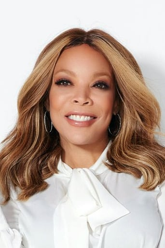 Image of Wendy Williams