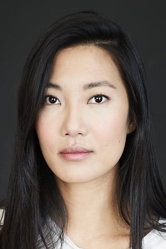 Image of Lily Gao