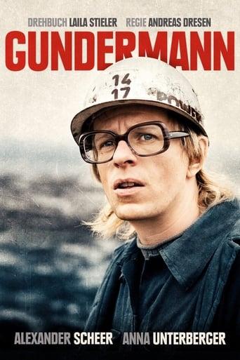 Filmplakat von Gundermann