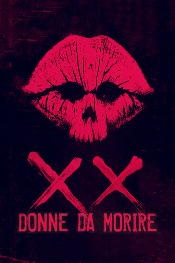 Poster of XX - Donne da morire