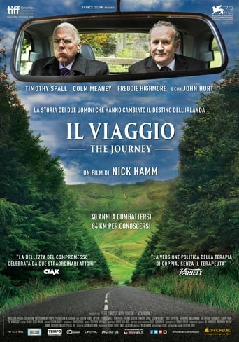Poster of Il viaggio (The Journey)