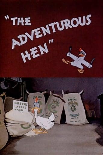 The Adventurous Hen