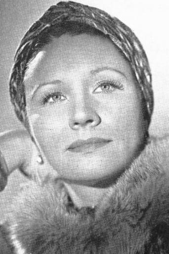 Image of Maria Koppenhöfer