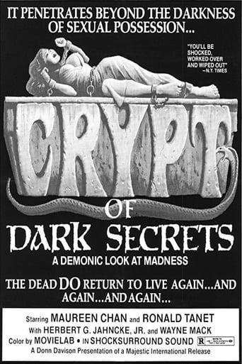 Poster of Crypt of Dark Secrets