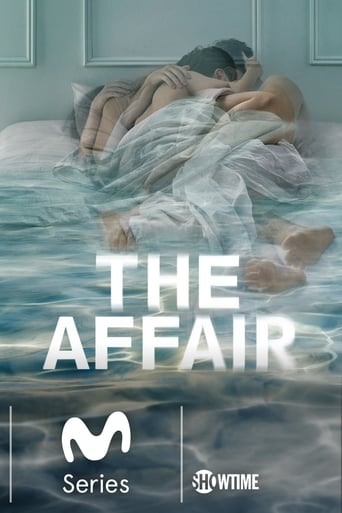 Poster of The Affair