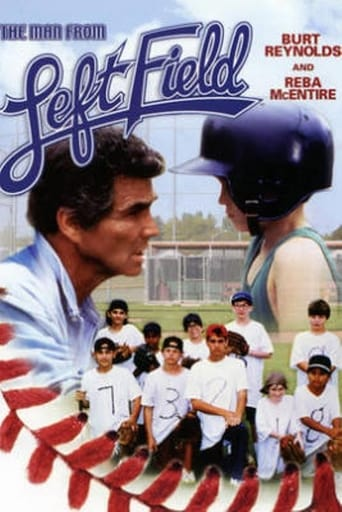 Poster of The Man from Left Field