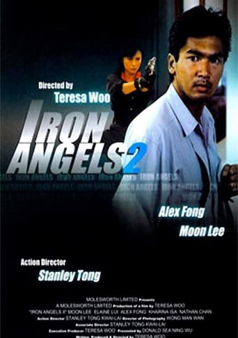 Iron Angels II