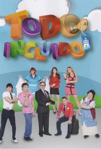 Poster of Todo Incluido