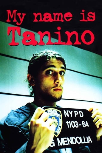 Poster of My Name Is Tanino