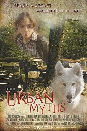 Poster of Urban Myths